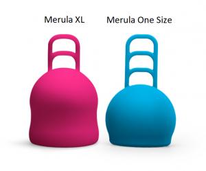 Merula XL and Merula one size